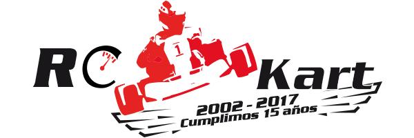 RC Kart. Tu pista de Karting, escenario de paintball y club de tiro a 10 min. Granada Retina Logo